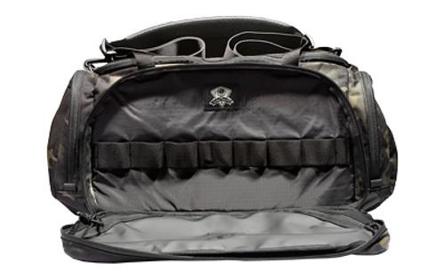 Ggg Range Bag Multi Blk