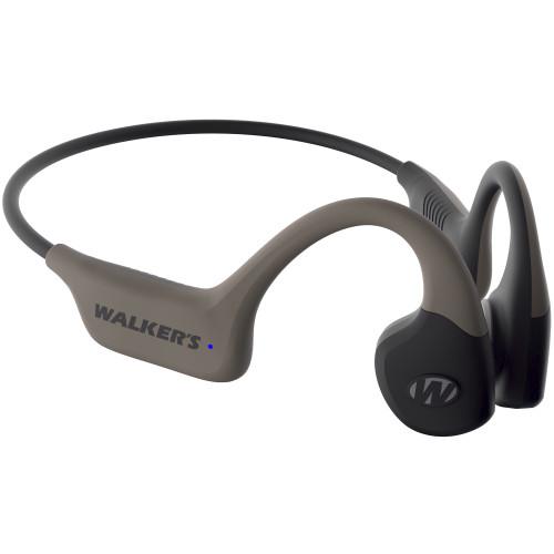 Walker's Headset Bone Conduction