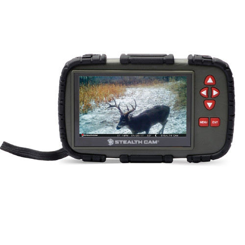 Stealth Cam SD Card Touch Viewer