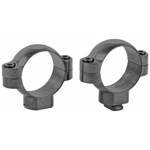 Leup Std 30mm Rings High
