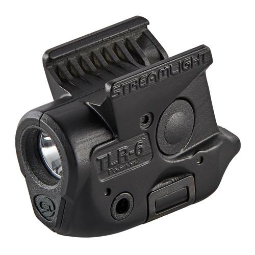 Streamlight TLR-6 Weapon Light SIG SAUER P365 P365XL
