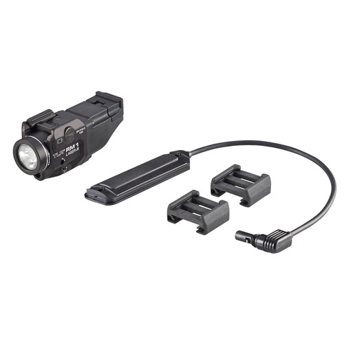 Streamlight TLR RM 1 Laser Rail Mounted Tact Lighting System