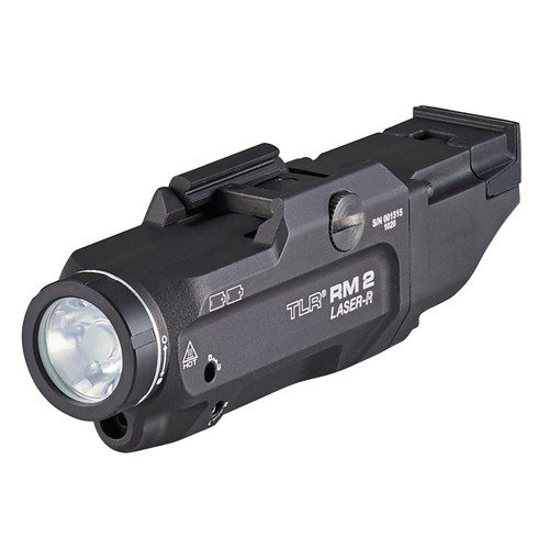 Streamlight TLR RM2 Laser Comp Rail Mounted Tactical Light
