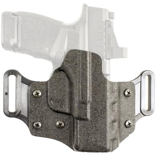 DeSantis Veiled Partner OWB Glock 43 43X Kydex Opt Compat RH