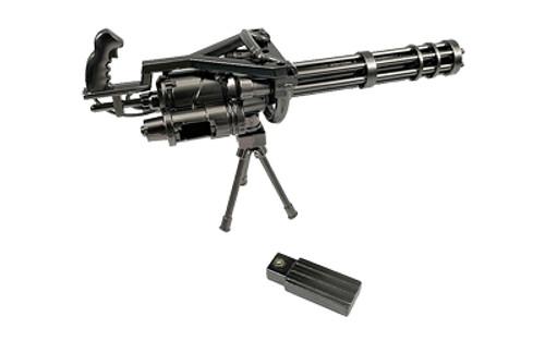 Ravnwd Mini Gatling Gun Model