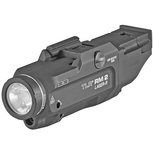 Strmlght Tlr Rm2 Laser Blk