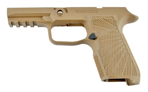 Wilson Grp Mod Wcp320 Compact Tan