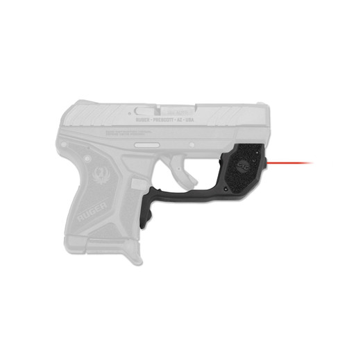 Crimson Trace LG-497 Laserguard for Ruger LCP II