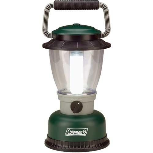 Coleman CPX 6 Rugged XL LED Lantern Green 2000009459