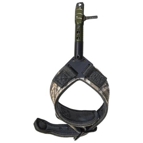 Scott Archery Little Goose Release V2 Camo BuckleStrap Green