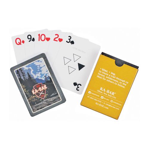Kbar Playing Cards