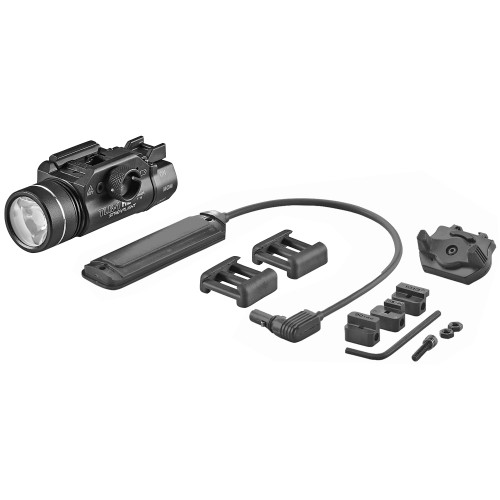 Strmlght Tlr-1 Hl Long Gun Kit Blk - STL69262E