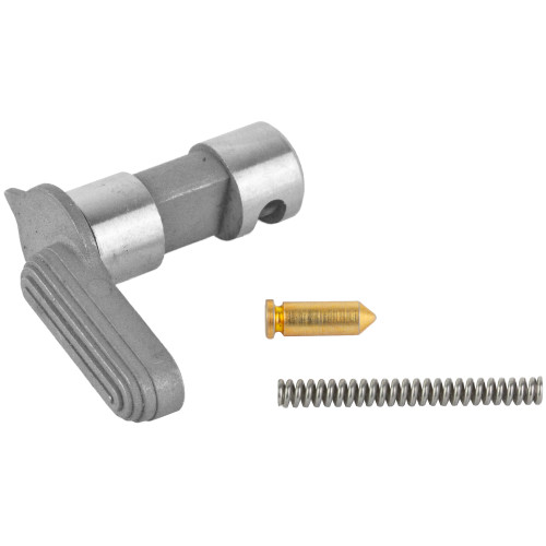 Tps Ar-15 Safety Selector Stainless