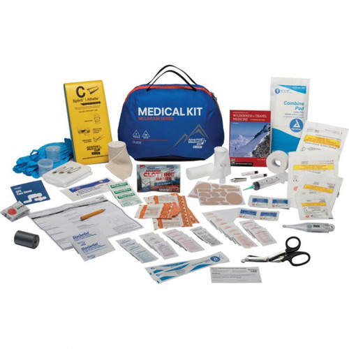 Adventure Medical Kits Mountain Guide