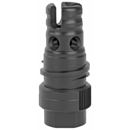 Sylvan 223cal Muzzle Device1/2x28
