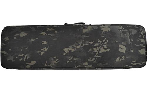 Ggg Rifle Case Multi Blk