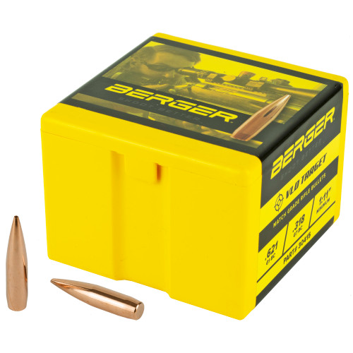 Berger .308 210g Trg Vld 100ct