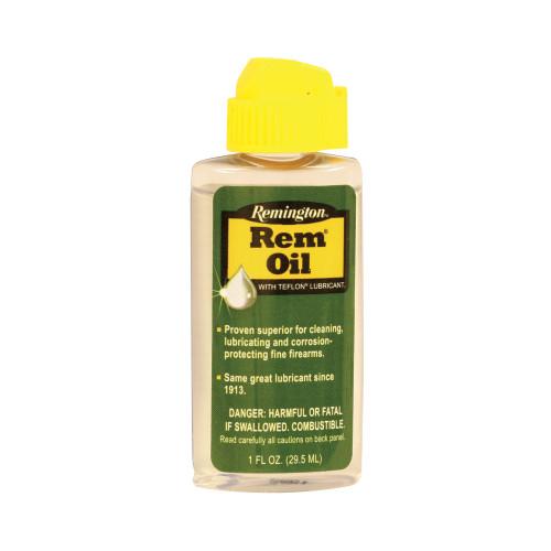 Rem Rem-oil 1 0z. Btl 12pk