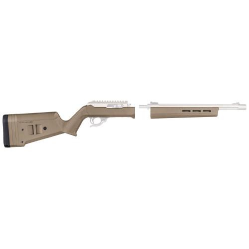 Magpul Hunter X-22 Stk 10/22 Td Fde