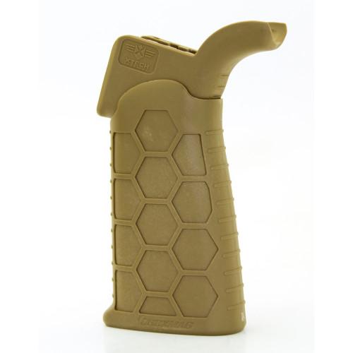 Hexmag Adv Tactical Grip Ar Fde