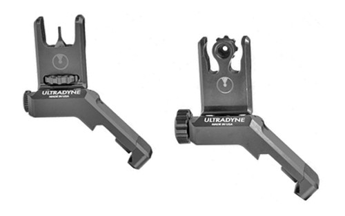 Ultradyne C2 Frnt/rear 45 Blade