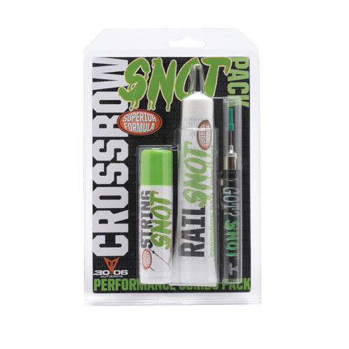 .30-06 Snot Lube 3 Pack for Crossbows