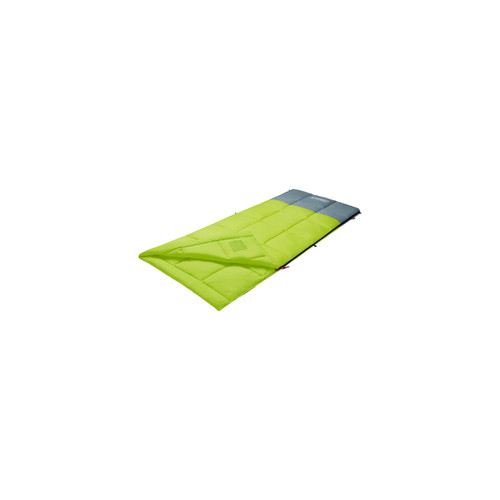 Coleman Kompact Sleeping Bag 30D Rect Spdr C001