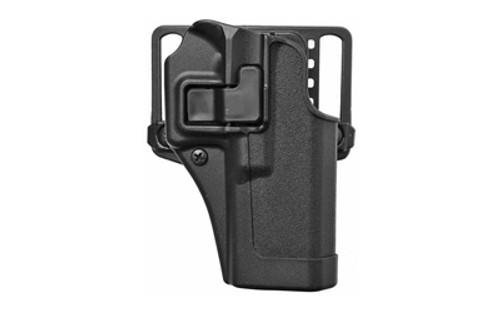 Bh Serpa Cqc G48/shield Ez Black Rh