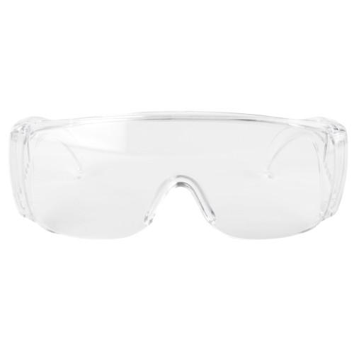 Radians Coveralls Clear Glasses Cvrs