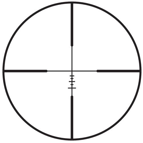 Leup Mark 3hd 1.5-4x20 Ar-ballistic