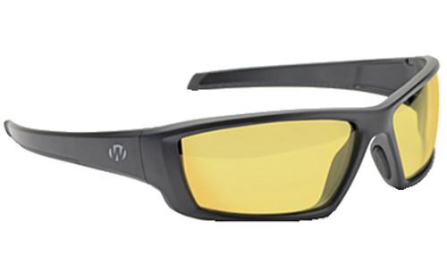 Walkers Vector Shooting Glasses Amb