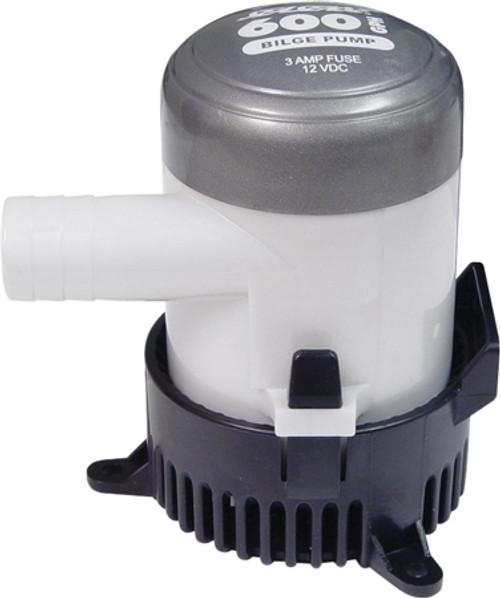 SeaSense 600Gph Bilge Pump