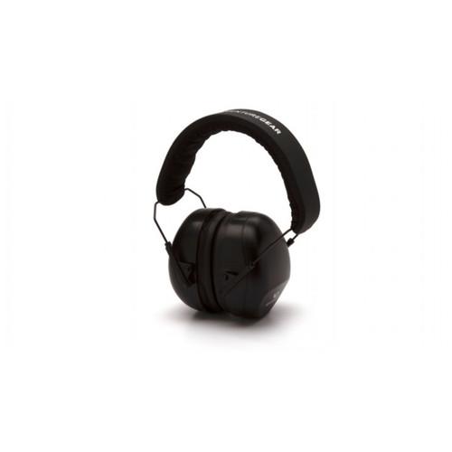 Venture Gear Black 8010 Earmuff