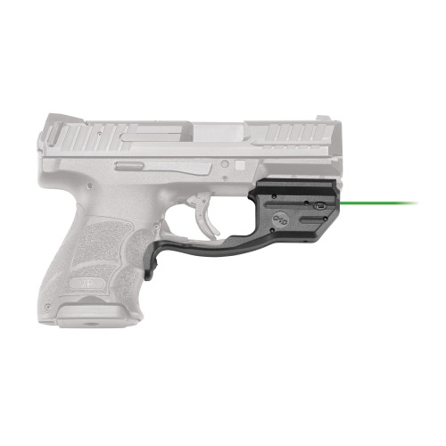 Ctc Laserguard H&k Vp9/vp40 Grn