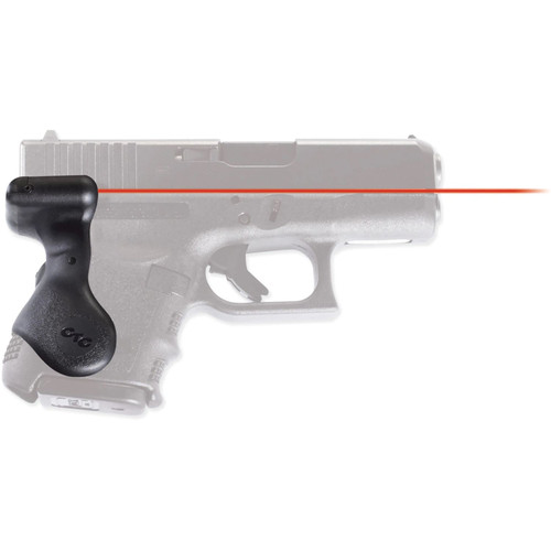 Crimson Trace LG-626 Red Laser Sight Grips Glock Subcompact