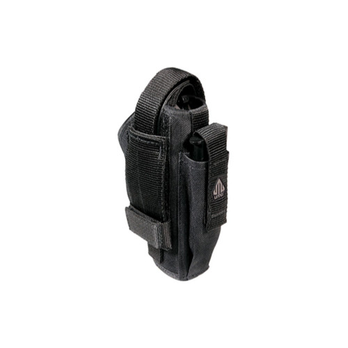 Leapers UTG Ambidextrous Belt Holster-Black