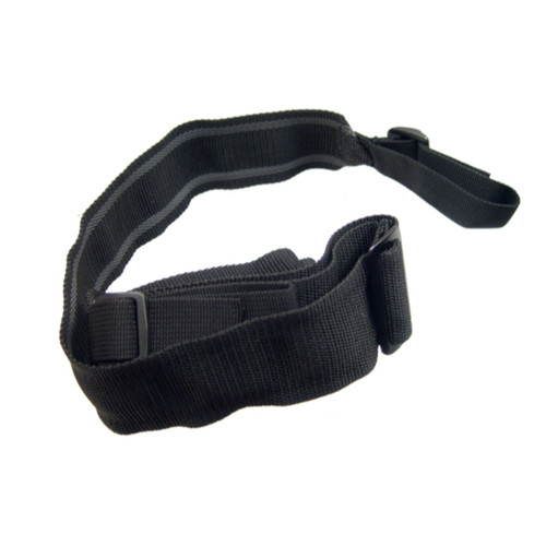 Leapers UTG Two Point Universal Rifle Sling-Black