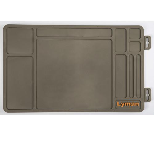 Lyman Essential Gun Maintenance Mat - 4016974
