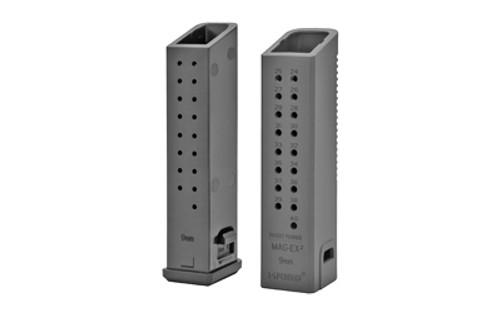 Kriss Magex2 Kit For G17 +23rd 3pk - KRKVA-MX2K90BL01