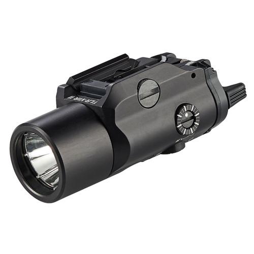 Streamlight TLR-VIR II w Rail Locating Keys