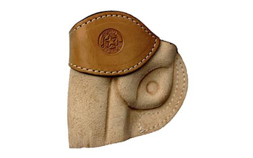 Bond Hlstr Inside The Pant Leather - BONDBAJ
