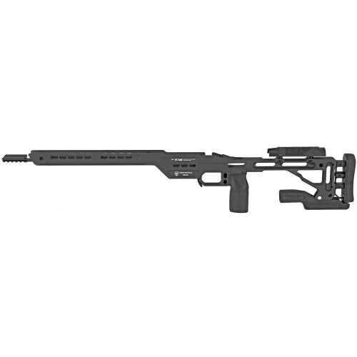 Mpa Hybrid Chassis R700 Short Blk