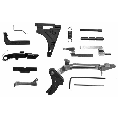 Lwd Lower Parts Kit Compact