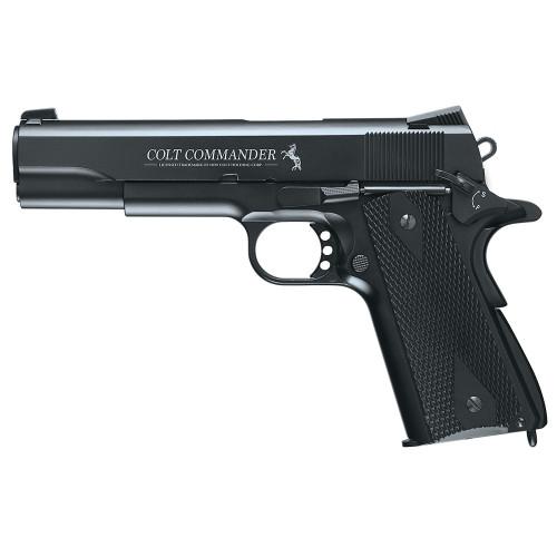 Umx Colt Commander Blowback .177 4.5