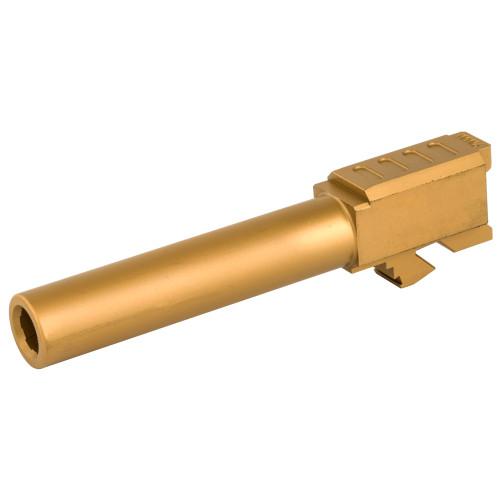 Ggp G19 Tin Gen3/4 Barrel