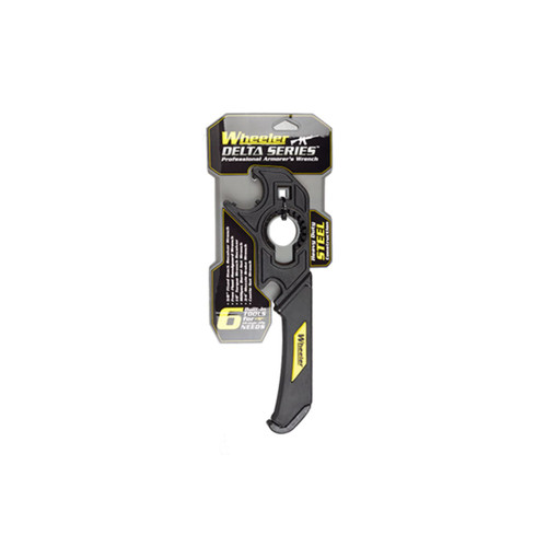Wheeler Professional Armorers Wrench