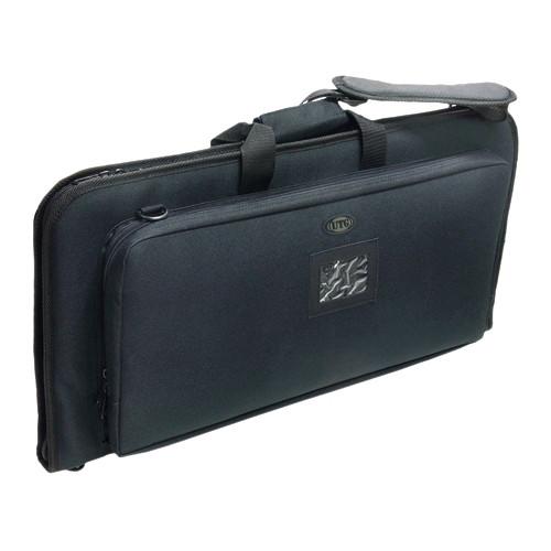 Leapers UTG 32in MC Homeland Security Covert Gun Case-Black