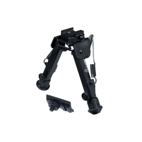 Leapers UTG Super Duty Bipod Quick Detach 6-8.5in Ctr Height