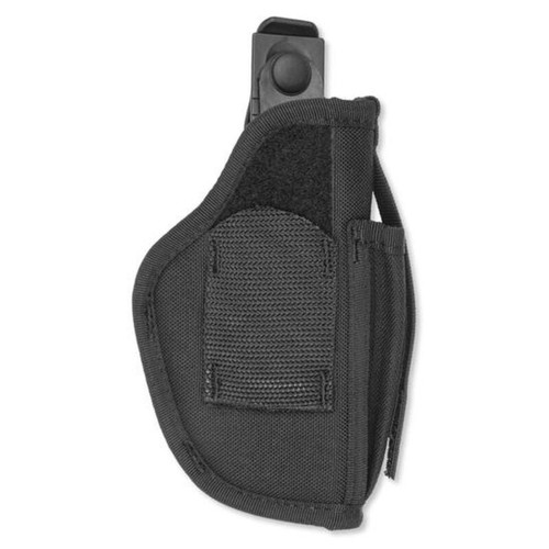 Uncle Mikes Sidekick Holster Kodra Ambi Mag Pouch