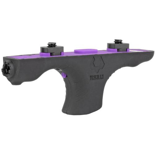 Viridian Hs1 Hand Stop With Ir Laser